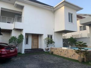5 bedroom Detached Duplex House for rent Admiralty Way Lekki Phase 1 Lekki Lagos