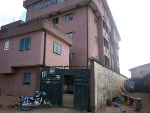 10 bedroom Blocks of Flats House for sale Ekosodin, Off Uniben Campus Central Edo