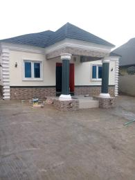 3 bedroom Detached Bungalow House for sale Airport side Alakia Ibadan Oyo