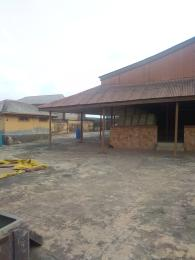 Warehouse Commercial Property for sale Off AIT road at kola Alagbado Abule Egba Lagos