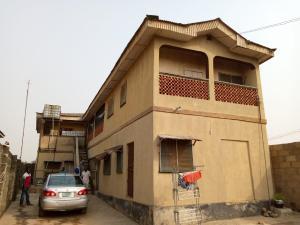 Blocks of Flats House for sale Alakuko area Alagbado Abule Egba Lagos