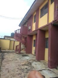Blocks of Flats for sale Joke Ayo Area At Off Ait Road Alagbado Abule Egba Lagos