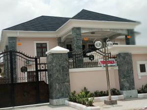 6 bedroom Detached Duplex House for sale Lekki phase 1, Lekki Lagos
