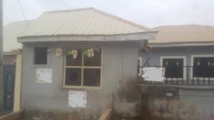 3 bedroom Detached Bungalow House for sale Efab city Estate, Dakwa Dei-Dei Abuja