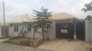 3 bedroom Detached Bungalow House for sale Efab city Estate, Dakwa Dei-Dei Abuja