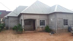 3 bedroom Detached Bungalow House for sale Federal House Close To Aruwa House Gonin Gora Kaduna South Kaduna