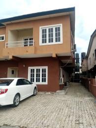 4 bedroom Semi Detached Duplex for sale Lekki Garden Lekki Phase 1 Lekki Lagos