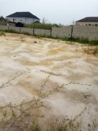 Land for sale Road 11 Olokonla Ajah Lagos