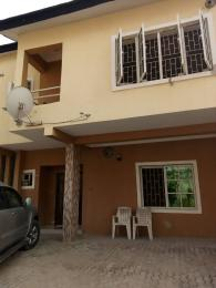 3 bedroom Terraced Duplex House for sale Phase 3 behind pan Atlantic University Lekki Gardens estate Ajah Lagos