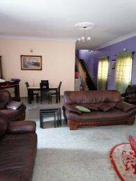 4 bedroom Detached Duplex for sale Crown Estate Ajah Lagos