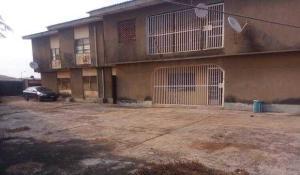 10 bedroom Blocks of Flats House for sale Ekoro road Abule Egba Abule Egba Lagos