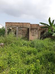 Detached Bungalow House for sale RCC road Ikpoba Hill Benin City Oredo Edo