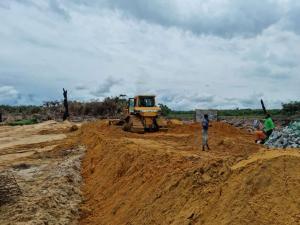 Mixed   Use Land Land for sale Shapati, Bogije  Ibeju-Lekki Lagos