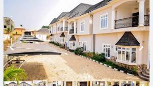 4 bedroom Terraced Duplex House for sale Asokoro Villa. FCT  Asokoro Abuja