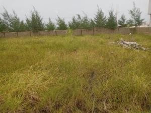 Land for sale Along monastery road off ShopRite  Sangotedo Ajah Lagos