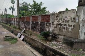 Mixed   Use Land for sale Along Oba Akran Ikeja Lagos Oba Akran Ikeja Lagos