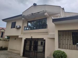 5 bedroom Detached Duplex House for sale Garki 2 Garki 2 Abuja