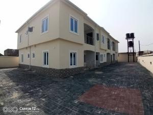 2 bedroom Blocks of Flats for sale Behind Lekki Gardens Ogombo Ajah Lagos