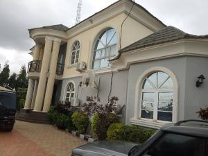 4 bedroom Detached Duplex House for sale Mpape hills maitama ii Maitama Abuja