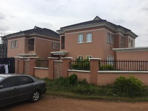 4 bedroom Detached Duplex House for sale By Turkish hospital Idu Abuja