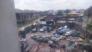 Mixed   Use Land Land for sale Off Peter Odili Road  Trans Amadi Port Harcourt Rivers