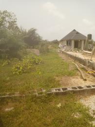 Residential Land Land for sale Okegun Eleranigbe Ibeju-Lekki Lagos