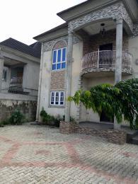 5 bedroom Detached Duplex House for sale School road off Elelenwo Rumuokwurushi Port Harcourt Rivers
