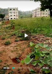 Residential Land Land for sale Katampe Katampe Ext Abuja