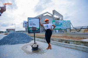 Serviced Residential Land Land for sale Sangotedo Ajah Lagos