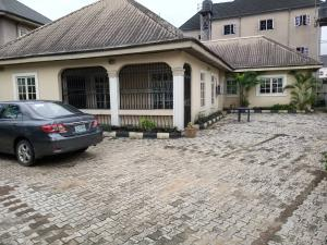 4 bedroom Detached Bungalow House for sale East-west road Rumuodara  Port Harcourt Rivers