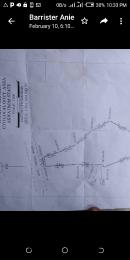 Residential Land Land for sale Apasak estate off oron road uyo Uyo Akwa Ibom