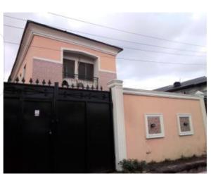House for sale Balogun street  Arepo Ogun