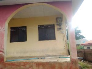 3 bedroom Flat / Apartment for sale FUTA south gate Akure, Ondo state.  Akure Ondo