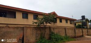 Blocks of Flats House for sale Along Ekenwan Road, Benin City. Egor Edo
