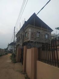 3 bedroom Detached Duplex House for sale Across coka opposite marble academy Asaba Delta