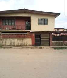 Blocks of Flats House for sale Oyemekun, College Rd, Ogba, Ogba Lagos