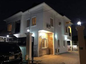 5 bedroom House for sale Sangotedo LBS  Lagos Island Lagos Island Lagos