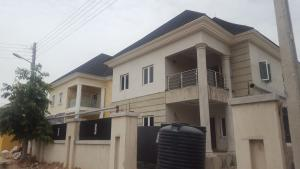5 bedroom Detached Duplex House for sale Urban Dwell Estate  Lugbe Abuja
