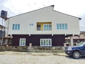 House for sale Lekki Gardens Estate  Lekki Lagos