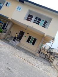 4 bedroom Semi Detached Duplex House for sale Phase 2 Lekki Gardens estate Ajah Lagos