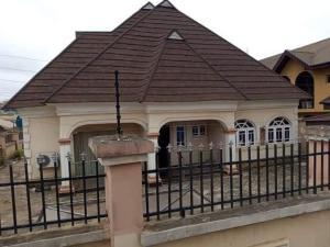 4 bedroom Detached Bungalow House for sale Ologuneru eleyele Ibadan Eleyele Ibadan Oyo