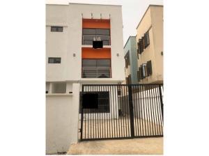 4 bedroom Terraced Duplex House for sale Bridge gate estate Agungi Lekki Lagos