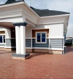 5 bedroom Detached Bungalow House for sale Lakowe area  Lakowe Ajah Lagos