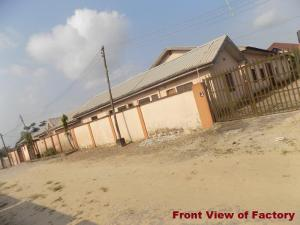 Commercial Property for sale Alatise Ibeju-Lekki Lagos