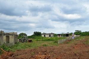 Mixed   Use Land for sale Abijo Gra Lekki Sangotedo Ajah Lagos