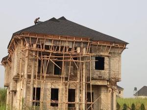 8 bedroom Detached Duplex for sale Badore Ajah Lagos