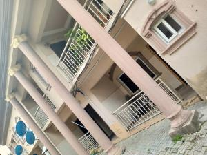 4 bedroom Blocks of Flats House for sale Adjacent Blenco Supermarket Sangotedo Ajah Lagos