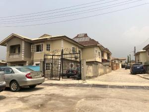 Residential Land Land for sale Peace Garden Estate, Gbagada, Lagos. Ifako-gbagada Gbagada Lagos