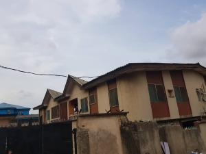 Blocks of Flats House for sale College road Ifako-ogba Ogba Lagos