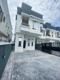 4 bedroom Detached Duplex for sale Lekki Conservative Centre, Lekki Lagos